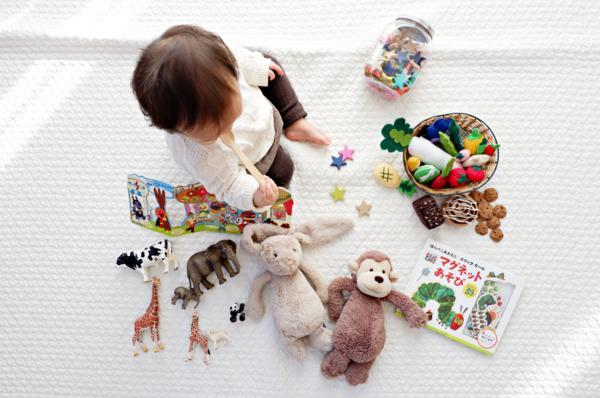 La Paloma CEI Metodo Montessori